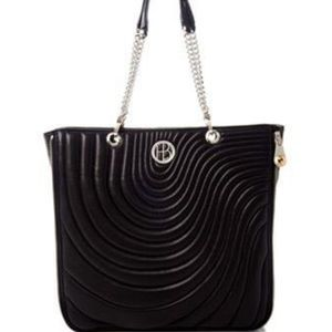 Henri BENDEL no7 quilted tote